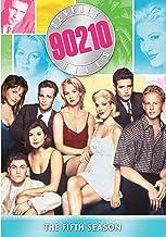 Beverly Hills, 90210: Temporada 5