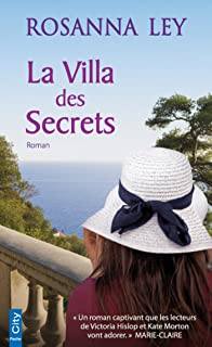 La Villa des Secrets (French Edition)