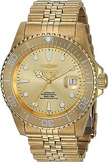 Invicta Automatic Watch (Model: 30096)