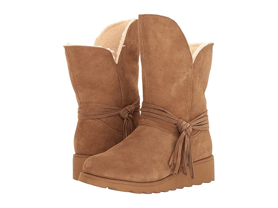 Bearpaw Tonya (Hickory) Women