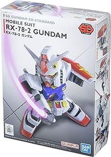 SD EX Standard #01 RX-78-2 Gundam