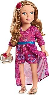 "Journey Girls 18"" Doll - Mikaella - Amazon Exclusive"