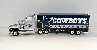 Dallas Cowboys 1994 Limited Edition Diecast Tractor Trailer