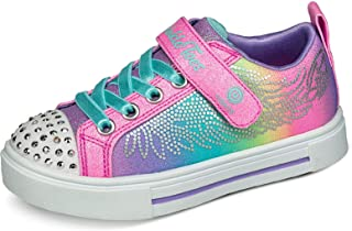 Skechers Twinkle Sparks Winged Magic, Basket Fille