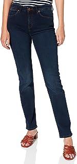 Wrangler Women's Straight' Jeans
