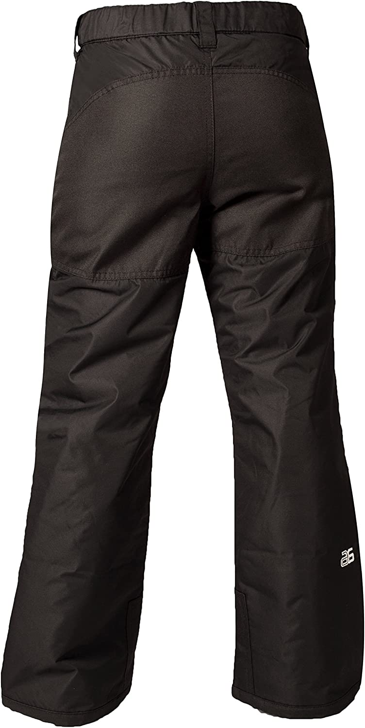 Arctix Unisex-Child Snow Pants with Reinforced Knees and Seat