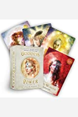 Goddess Power Oracle (Standard Edition): Deck and Guidebook Cards