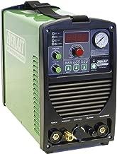 2019 Everlast PowerUltra 206Pi 200a Multi Process Welder TIG Stick Pulse 50a Plasma Cutter Dual Voltage 110/220v
