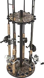 Rush Creek Creations 16 Round Fishing Rod