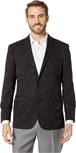Tonal Camo Sport Coat