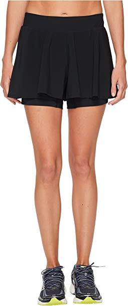 Brooks - Avenue Shorts