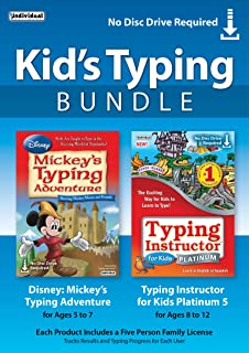 Kid's Typing Bundle [PC Download]