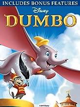 Dumbo (Includes Bonus Features)
