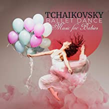 Beautiful Ballet Music for Young Dancers