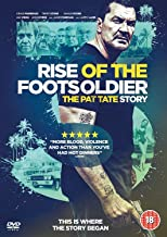 rise of the footsoldier 3 dvd