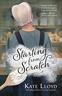 Starting from Scratch (Lancaster Discoveries)