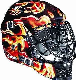 Franklin Sports NHL SX Pro GFM 100 Goalie Mask