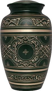 brass cremation urns usa