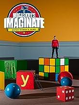 Danny Makaskill's Imaginate
