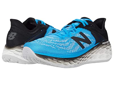 New Balance Fresh Foam More v2 (Vision Blue/Black) Men