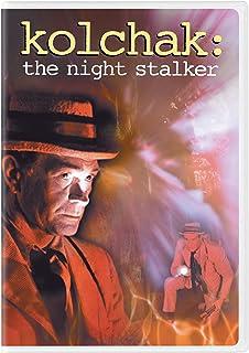 Kolchak: The Night Stalker [Import]