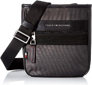 Tommy Hilfiger Herren Elevated Nylon Tasche, Einheitsgröße