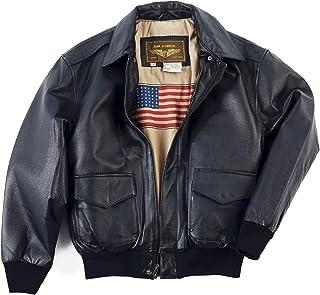 2be23c080 4XL Men's Leather & Faux Leather Jackets | Amazon.com