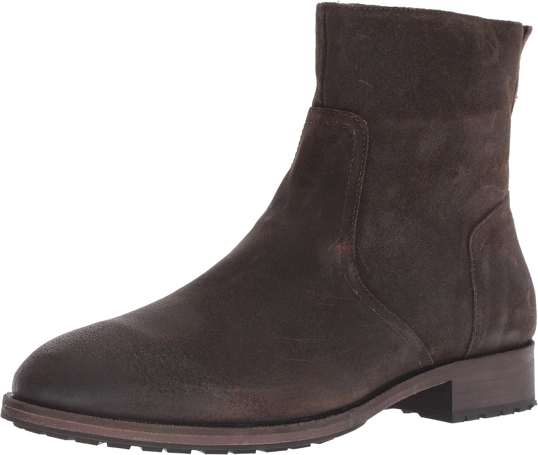 Gordon Rush Men's Fayette Ankle Boot
