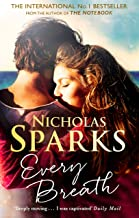 Every Breath: A captivating story of enduring love from the author of The Notebook (English Edition)