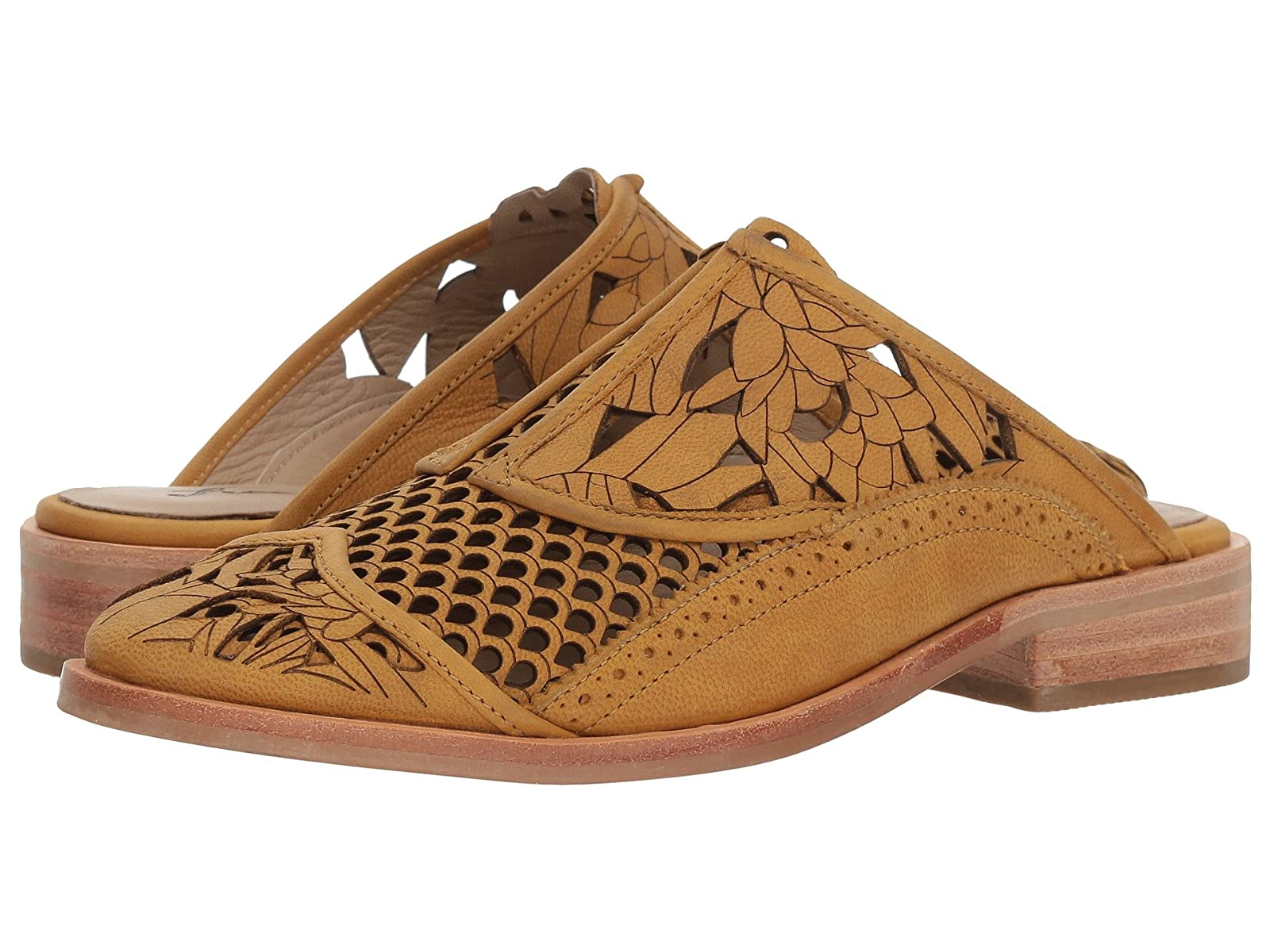 Free People Paramount Slip-On LoaferAtmospheric grades have affordable shoes