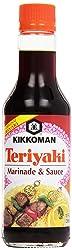 Kikkoman Marinade & Sauce Teriyaki, 10 oz