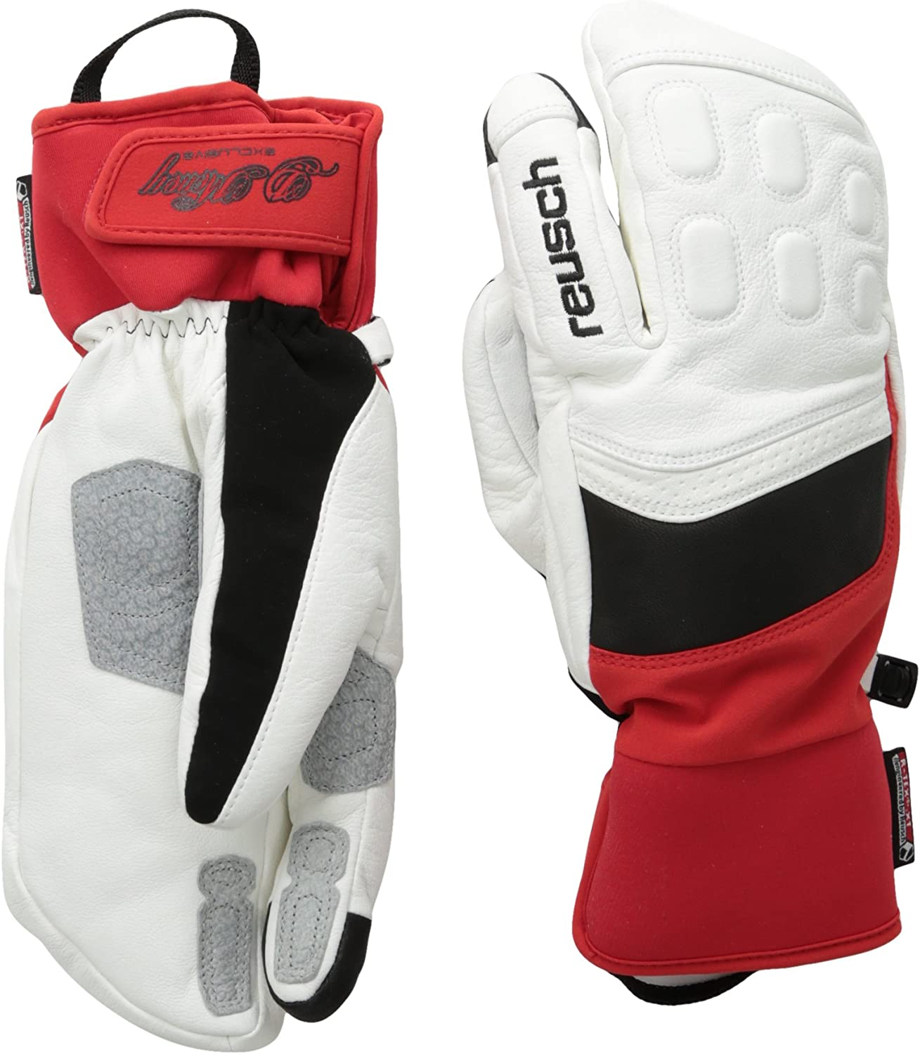 Reusch Snowsports We OFFer at cheap prices Dmoney Glove All stores are sold