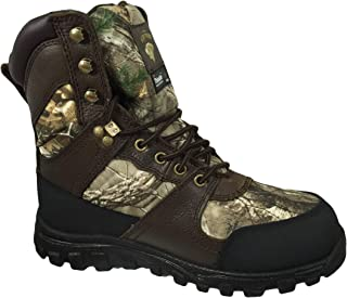 Best herman survivor 8 camo hunting boots Reviews