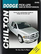 Best 2003 dodge ram 2500 owners manual Reviews