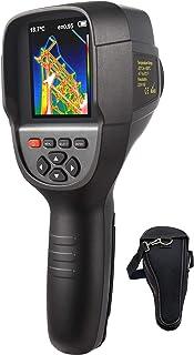 Cámara termográfica infrarroja con resolución de 220 x 16