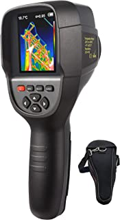 220 x 160 IR Resolution Infrared Thermal Imager, Handheld 35200 Pixels Thermal Imaging..