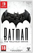 Batman: Telltale Series Season 1 (Nintendo Switch) UK IMPORT