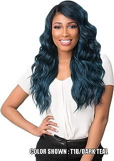 Best sensationnel empress free-part lace front edge wig kailyn Reviews