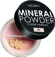 Best gosh mineral powder Reviews