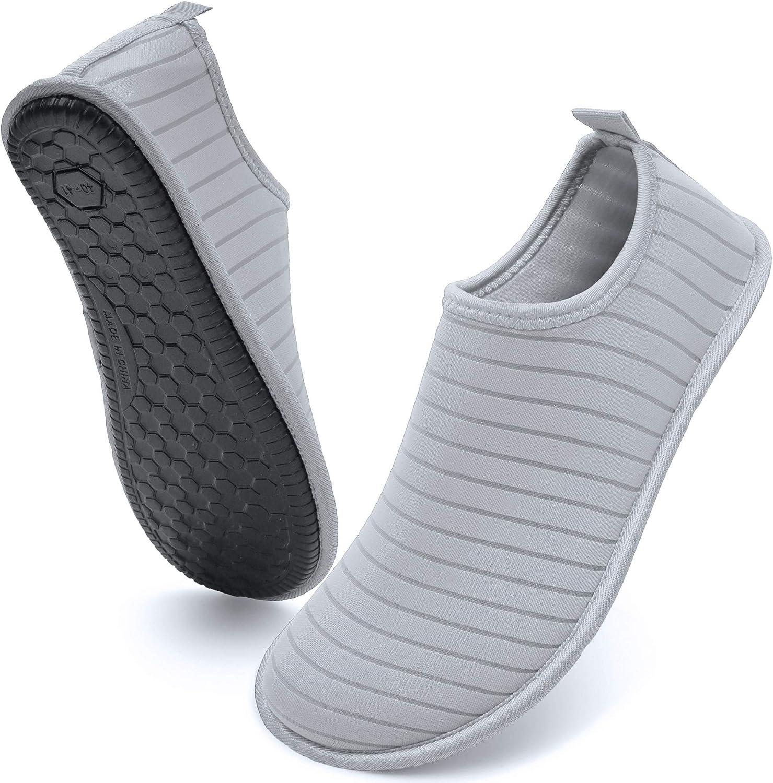AoSiFu Womens Mens Water Max Choice 87% OFF Shoes Quick Dry Aqua Sports Barefoot Sh
