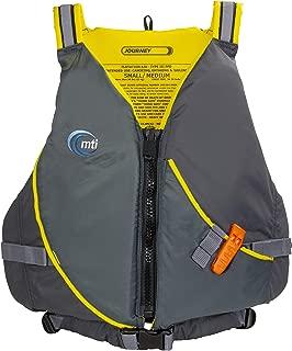 mti journey life jacket