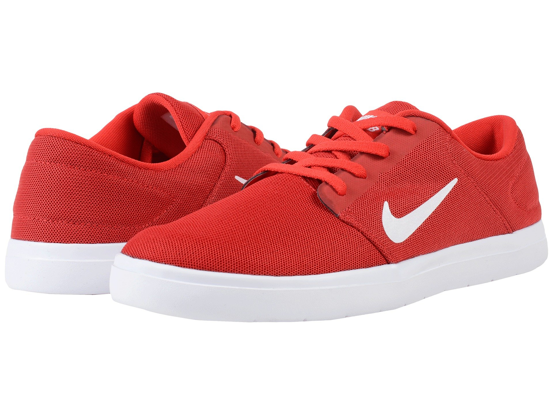Nike Sb Portmore Ultralight Mesh Shoes Amazon