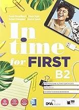 Permalink to In time for first. Student's book-Workbook. Per le Scuole superiori. Con e-book. Con espansione online. Con DVD-ROM PDF