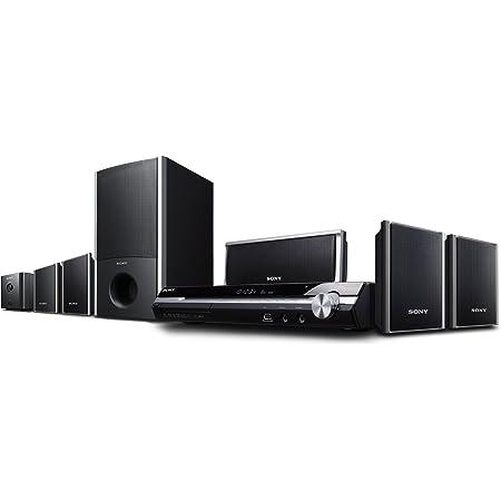 Sony DAVDZ361 5.1 ch Home Cinema System with Wireless Rear ...