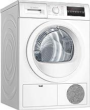 Bosch WTG86402 Serie 6 Kondensations-Trockner / B / 616 kWh/Jahr / 9 kg / Weiß mit Glastür / AutoDry / EasyClean Filter / SensitiveDrying System