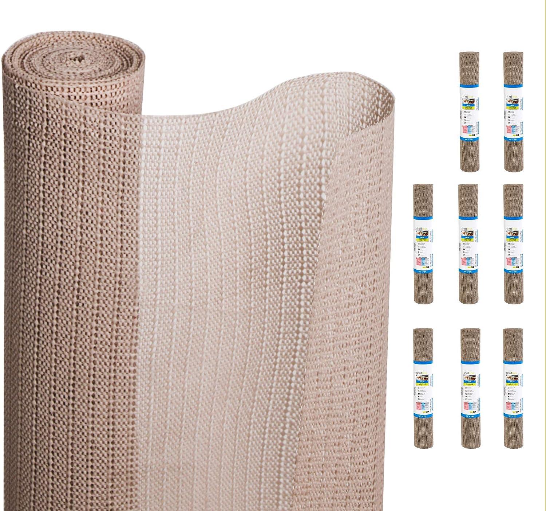 Smart Design Max 72% OFF Seasonal Wrap Introduction Shelf Liner Original Grip - x D Feet 12 45 Inch