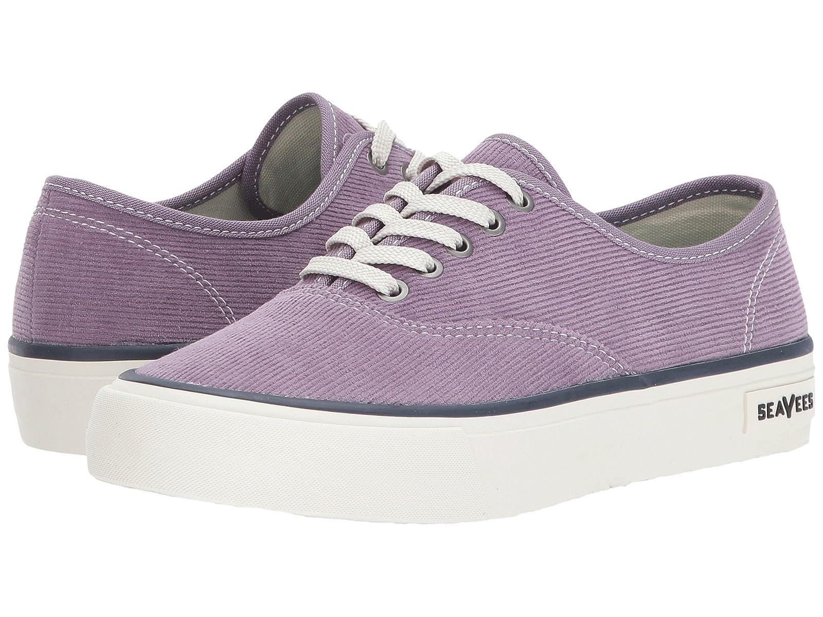 SeaVees Legend Cordies Sneaker Cordies Legend Varsity -Man's/Woman's-Slip On a74bde