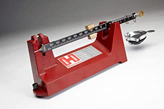 Hornady 050109 Lock-N-Load Balance Beam Scale,Red