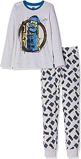 LEGO CM-50448 - PYJAMAS jongens pyjama (tweedelig)