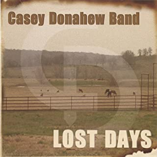 Best casey donahew band lost days Reviews
